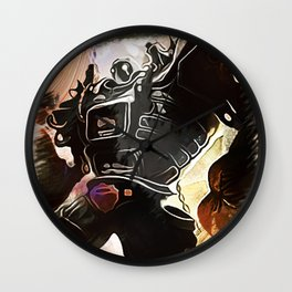 League of Legends BLITZCRANK Wall Clock