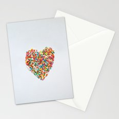 Sprinkles Party I Stationery Cards