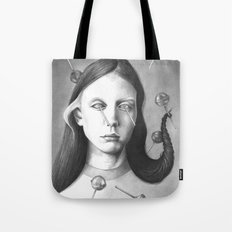 anthem for a seventeen year old series n4 Tote Bag