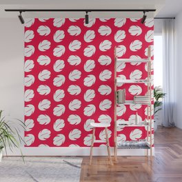 Lilo Hawaiian Dress Stitch Inspired Wall Mural