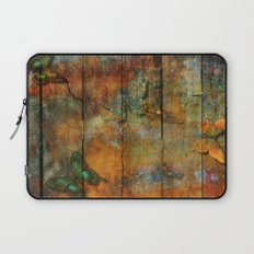 On The Fence Laptop Sleeve