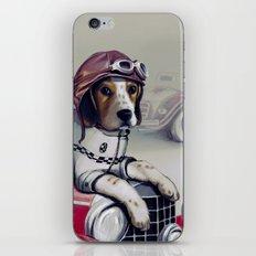 Copilot iPhone & iPod Skin
