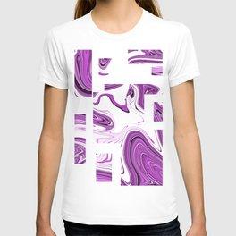 ABSTRACT LIQUIDS XXV T-shirt