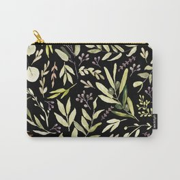Eucalyptus in Autumn Carry-All Pouch