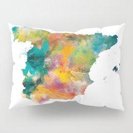 Spain Pillow Sham