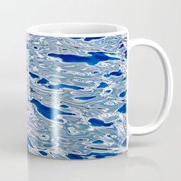 Abstract Water Games II Coffee Mug