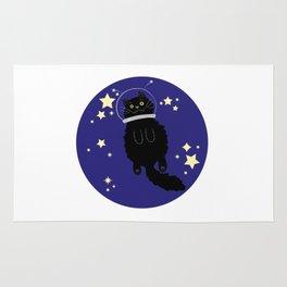 Space cats: Blixa Rug