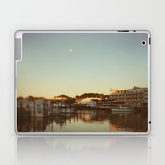 Harbor Moon Laptop & iPad Skin