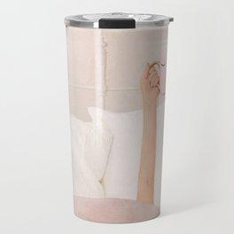 Coffe Cup Travel Mug