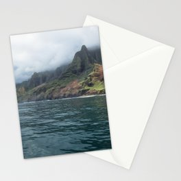 NaPali Coast No. 7 Stationery Cards