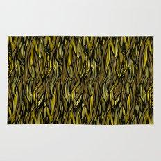 Hair Pattern Rug