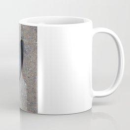 Open Mussel Coffee Mug