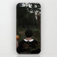 hocus pocus iPhone & iPod Skins featuring Hocus Pocus by VanessaValkyria