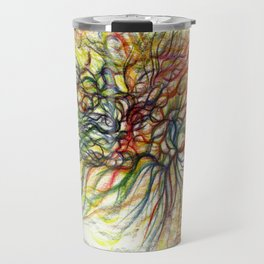 Forgiveness Travel Mug