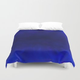 The Ocean Floor Duvet Cover