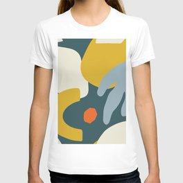 Modern Art Autumn MATP7 T-shirt