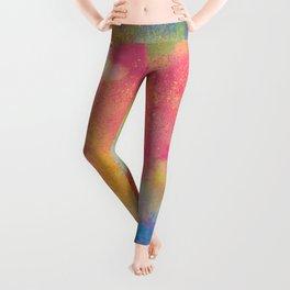Colorful Fantasy Leggings