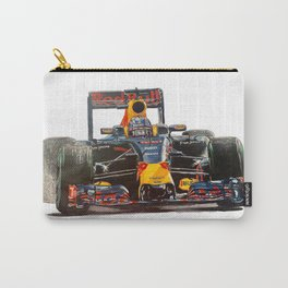 redbull formula1  Carry-All Pouch