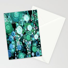 :: Periwinkles n' Poppies   :: Stationery Cards