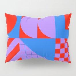 LCD World Pillow Sham