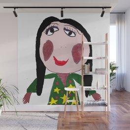 Mother Liana Wall Mural