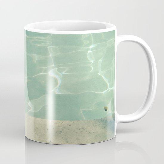 Morning Swim Mug
