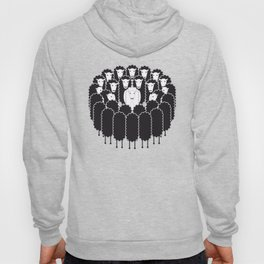 Being the White Sheep Hoody