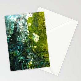 Forgotten path Stationery Cards