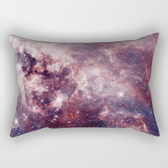 Cloud Galaxy Rectangular Pillow
