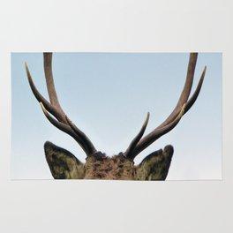 Stag antlers Rug