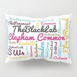 Clapham Common Pillow Sham
