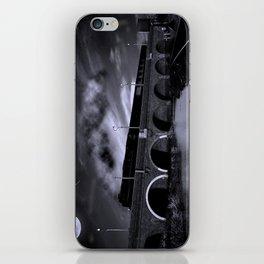 The Night Train iPhone Skin