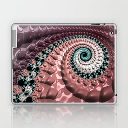 Lumpy Snail Laptop & iPad Skin