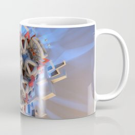 Iconoclasm Coffee Mug