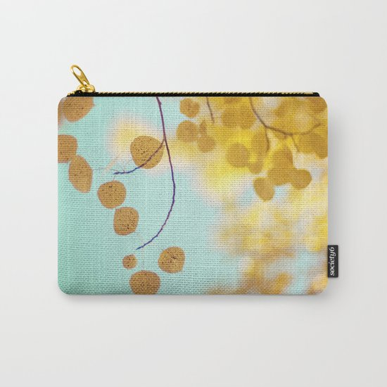 nature's gold Carry-All Pouch