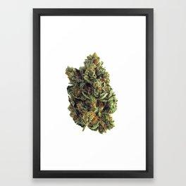 Bubba OG Framed Art Print