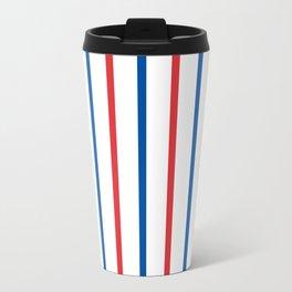 tricolore Travel Mug