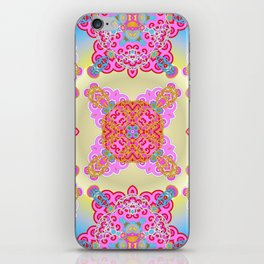 Mix&Match  Spring Love 01 iPhone Skin