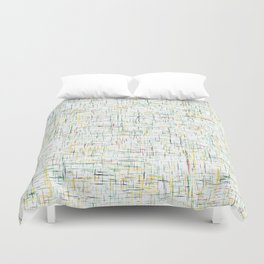 Ambient 77 In Color 1 Duvet Cover