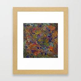 Ching Farm Framed Art Print