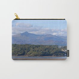 Festival {No.6} and Snowdon Carry-All Pouch