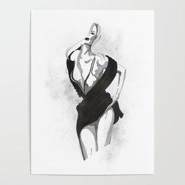 Maribel Poster
