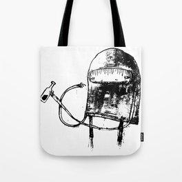 Parskid Drinking Tote Bag