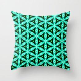 pttrn15 Throw Pillow