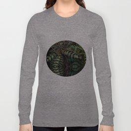 green it Long Sleeve T-shirt
