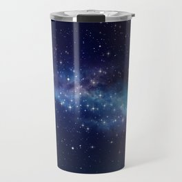 Floating Stars - #Space - #Universe - #OuterSpace - #Galactic Travel Mug