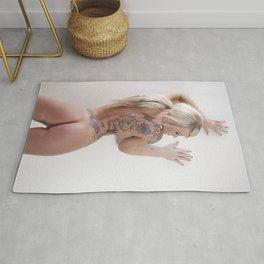 Nude 2011 3 Rug