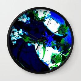 Artsy. Wall Clock