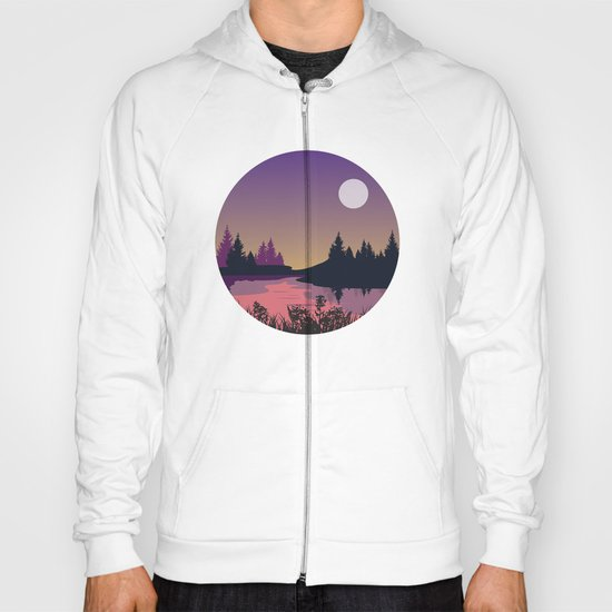 My Nature Collection No. 17 Hoody
