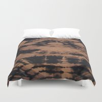 pulp Duvet Covers featuring PULP by ....